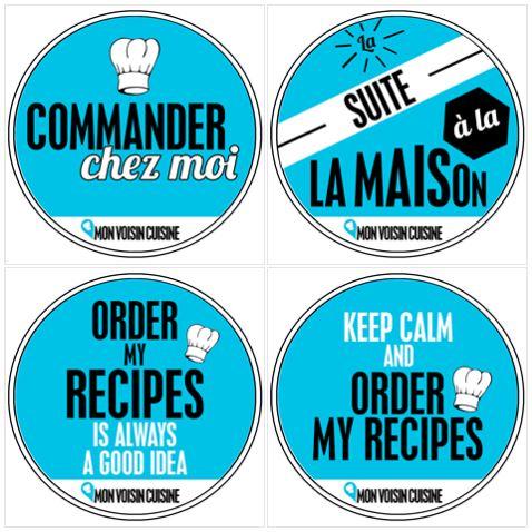 Macarons blog MonVoisinCuisine